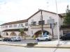 Câmara Municipal de Vereadores da cidade de Mafra (Foto: Miguel Luiz)