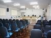 Câmara Municipal de Vereadores da cidade de Mafra (Foto: Assessoria de Imprensa)