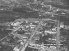 Procissão no centro de Rio Negro em 1954