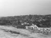 Vista parcial de Mafra e Rio Negro em 1975