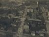 Vista aérea de Rio Negro na década de 50