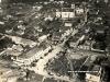 Vista aérea do Alto de Mafra em 1954