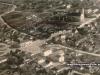 Vista aérea do Alto de Mafra