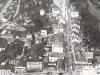 Vista aérea do centro de Mafra