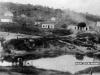 Margem do rio Negro em 1891