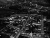 Centro de Rio Negro em 1954