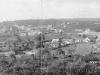 Vista parcial em 1908