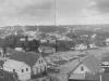Vista parcial em 1915