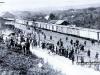 Estacao ferroviaria de Mafra