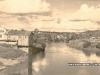 Cais do porto em Rio Negro