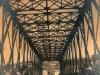Ponte Metálica Dr. Diniz Assis Henning em 1928