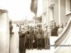 Inauguração da atual Prefeitura de Mafra em 30 de julho de 1950