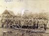 Tropas envolvidas na Guerra do Contestado em 1914
