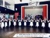 Grupo Folclorico Bucovino em 1991