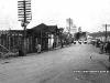 Rua XV de Novembro em 1945