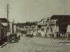 Rua XV de Novembro na década de 20