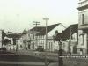 Avenida Vicente Machado na década de 30