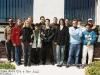 Equipe Nova Era FM & São José AM em 02 de setembro de 2002