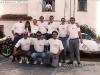 Equipe da Nova Era FM & São José AM em 28 de julho de 1994