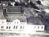 Antiga fábrica Orlanda na esquina do Barão de Antonina