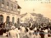 Carnaval na Rua VX de Novembro em 1949