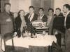 Doutor Rene e Empresário Boris, presidente e vice do Peri Rodoviário. Na década de 60 e 61. (Enviada por Odontino da Silva Melão)