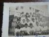 Grupo Escolar Barão de Antonina - Alunos do 1º ano em 1947 - Professora Ada Cordeiro Maciel
