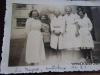 Grupo Escolar Barão de Antonina - Professores em outubro de 1951