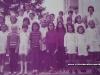 Grupo Escolar Barão de Antonina - Turma do 2º ano professora Doroti F. Pfeffer (1969)