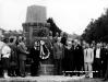 Monumento aos 150 Anos de Imigração Alemã em 1979