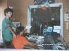 Nova Era FM - Zé Mauro & Fernando em 1989