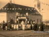 Festa na Igreja Bom Jesus da Coluna