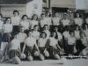 Primeira turma da Escola Normal Margarida Kirchner em Rio Negro (10 out 1958)
