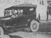 Primeiro automóvel de Rio Negro (Dr. Ovande do Amaral)