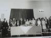 Solenidade de entrega de diplomas às professoras de 1967 da Escola Normal Ginasial Estadual Padre Manoel da Nóbrega