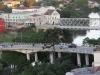 Ponte Coronel Rodrigo Ajace (Foto: Miguel Luiz)