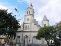 Igreja Matriz do Senhor Bom Jesus da Coluna