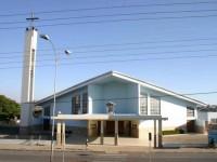 Igreja Nossa Senhora Aparecida de Mafra
