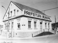 História do antigo Paço Municipal de Rio Negro