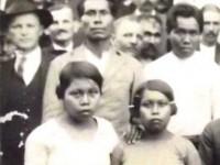 Contato difícil: a situação de enfrentamento em que foram colocados nossos índios e colonizadores