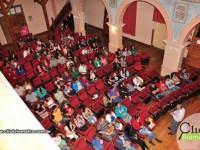 Cine Seminário retorna suas atividades com bom público