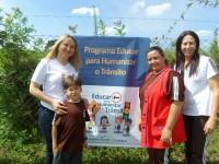 Escola de Rio Negro se destaca em concurso