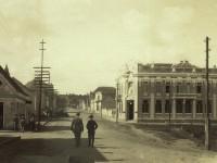 Exposição de Fotos Antigas de Rio Negro