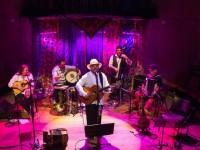Rio Negro apresenta banda Viola Quebrada