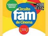 Pela primeira vez Mafra receberá Mostra de Cinema do Mercosul