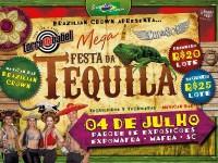 Festa da Tequila em Mafra