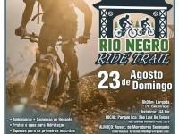 1º Rio Negro MTB Ride Trail