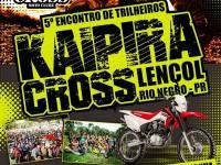 5º Encontro de Trilheiros Kaipira Cross