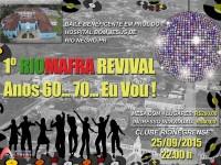 Baile Beneficente em prol do Hospital Bom Jesus de Rio Negro