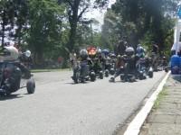 Realizado o 2º Encontro de Drift Trike em Rio Negro